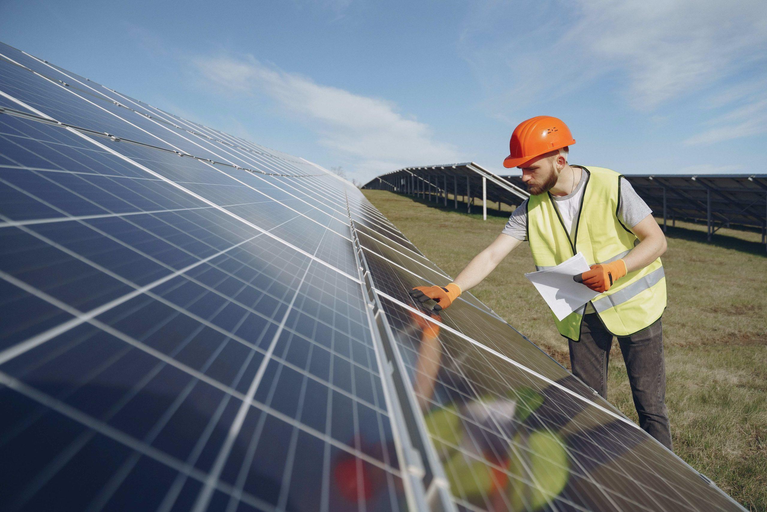 Nouvelle session : Bac Pro Métiers de l'électricité et de ses environnements connectés 14