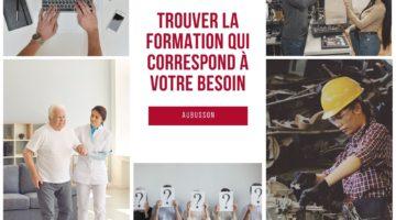 Les rendez-vous formations du GRETA du Limousin 6
